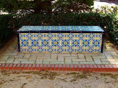 Jard n y palacete de ayora valencia antonio mar n for Jardin de ayora