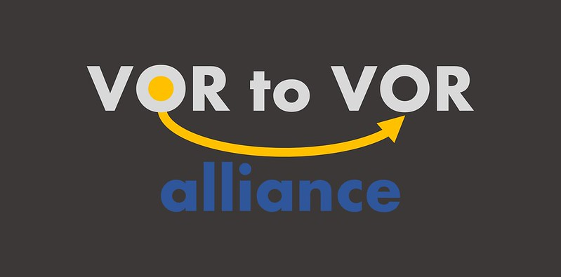 VOR to VOR alliance
