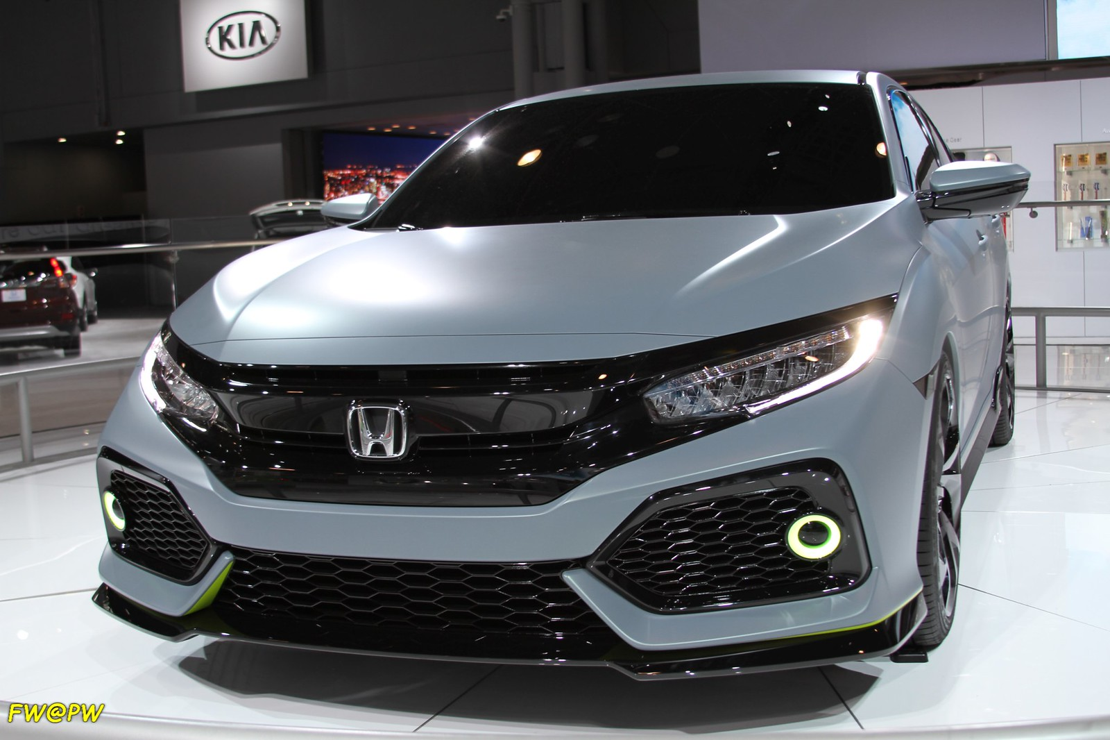 10th Generation Civic Exclusive Pakistan Launch - 25785037630 2aaa5c3c6e h