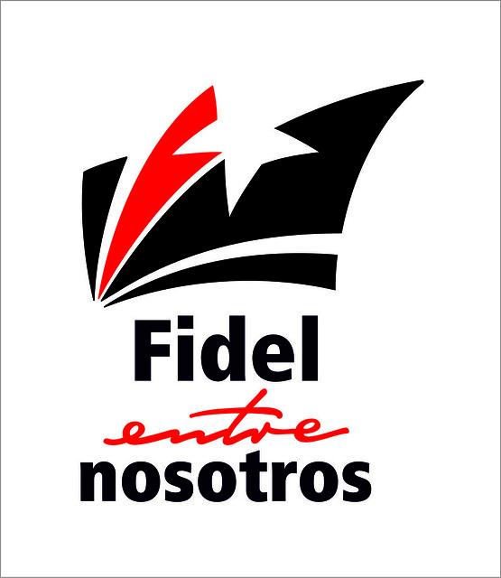Iconografía Fidel entre Nosotros