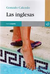 Gonzalo Calcedo, Las inglesas
