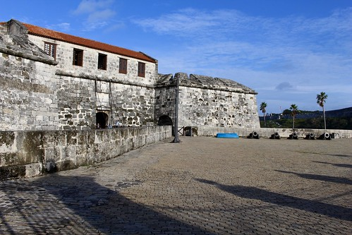 Castillo Real Fuerza