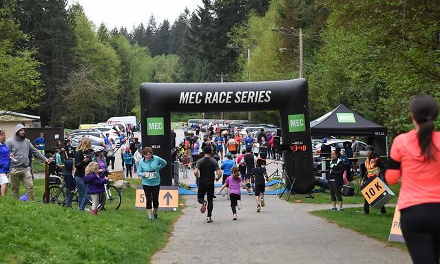 MEC Race Three