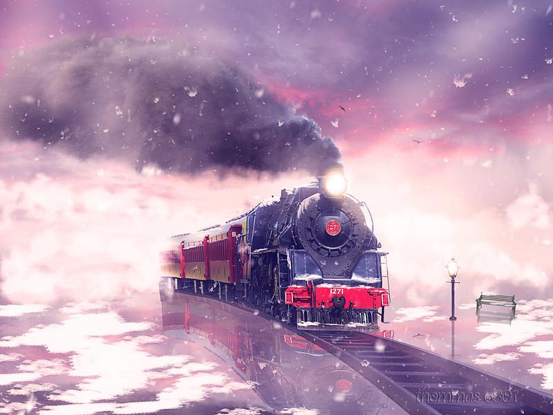 polar express 00