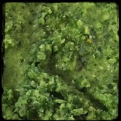 #PuertoRican #Recaito #homemade #CucinaDelloZio -