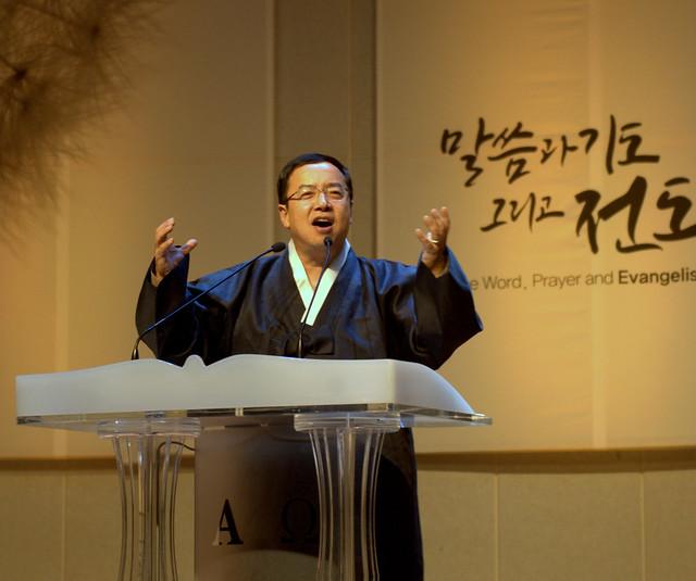 2015 송구영신예배 영신예배(2부)