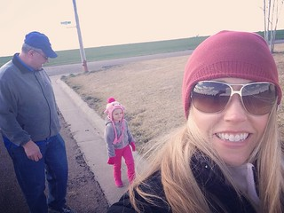 Chilly walks! Road tripping to Colorado, Spring Break 2016