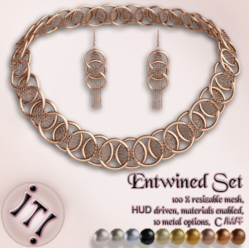 !IT! - Entwined Set Image