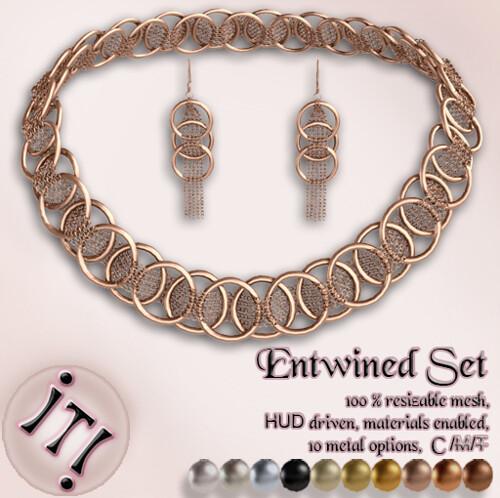 !IT! - Entwined Set Image