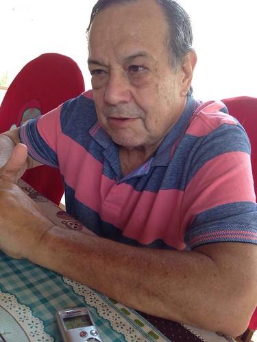 Morre o primeiro gerente da Cargill em Santarém; Antenor morava em São Paulo