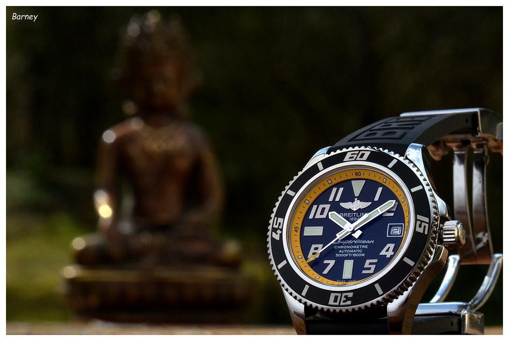 Breitling - Actu: Pas de licenciements prévus pour la marque horlogère Breitling - Page 6 25324778654_72c5f4faca_b