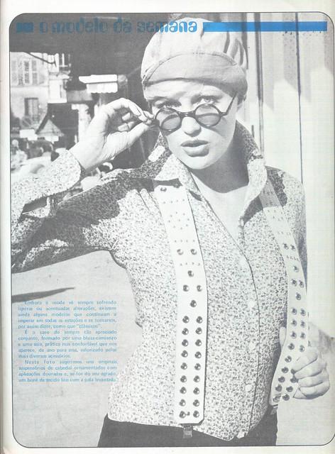 Modas e Bordados, No. 3187, 7 Março 1973 - 16