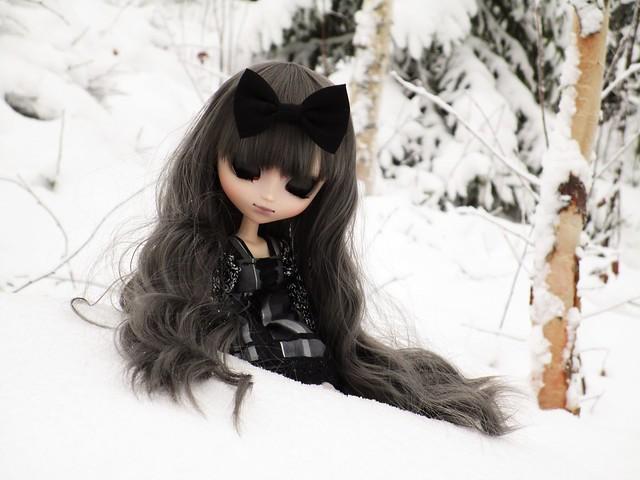 Luna - pullip Seila