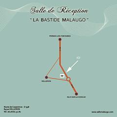 Plan Salle FP