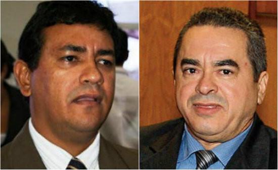 Justiça determina condução coercitiva do ex-prefeito Lira Maia ao fórum, Erasmo e Lira Maia, inelegíveis