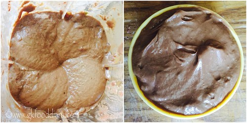 Chocolate Avocado Banana Pudding Recipe for Kids - step 2