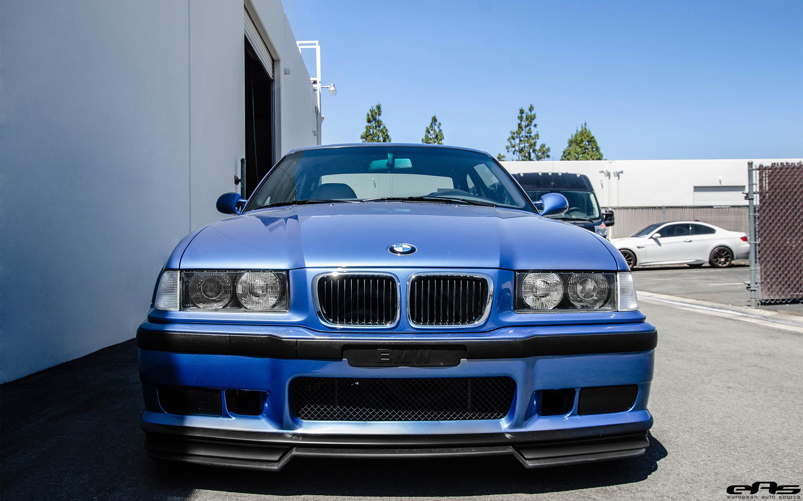 Interlagos Blue E46 M3 >> 1997 Estoril Blue E36 M3 | BMW Performance Parts & Services