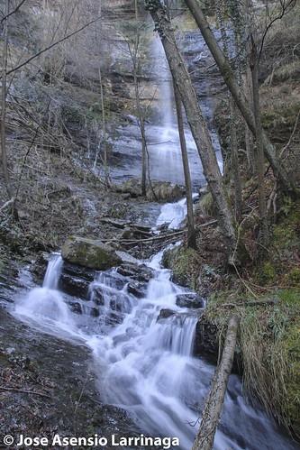 Parque Natural de Gorbeia #Orozko #DePaseoConLarri #Flickr -2897