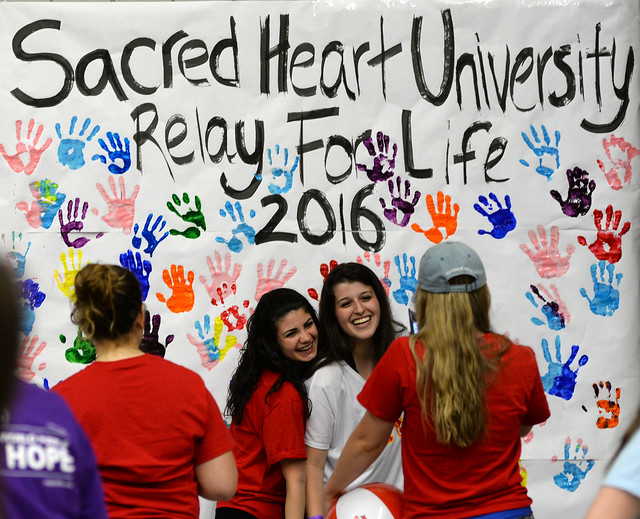 Relay For Life 4/22/16
