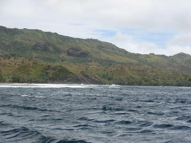 Guam 1 - Setti Bay + Talofofo Falls