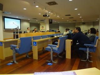 """2016-02-26 Seminario eMadrid sobre """"Nuevas experiencias en laboratorios remotos"""""""