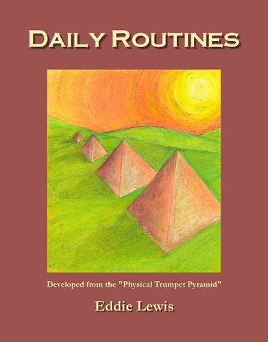 Daily Routines Cover