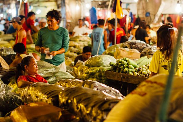 Divisoria Market Night Market