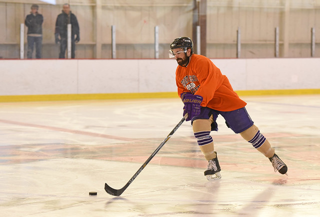 Vermont Academy:  Alumni Hockey 2016