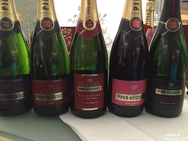 Trinkgewohnheiten Champagne Piper Heidsieck Degustation_Okt_2015 _001
