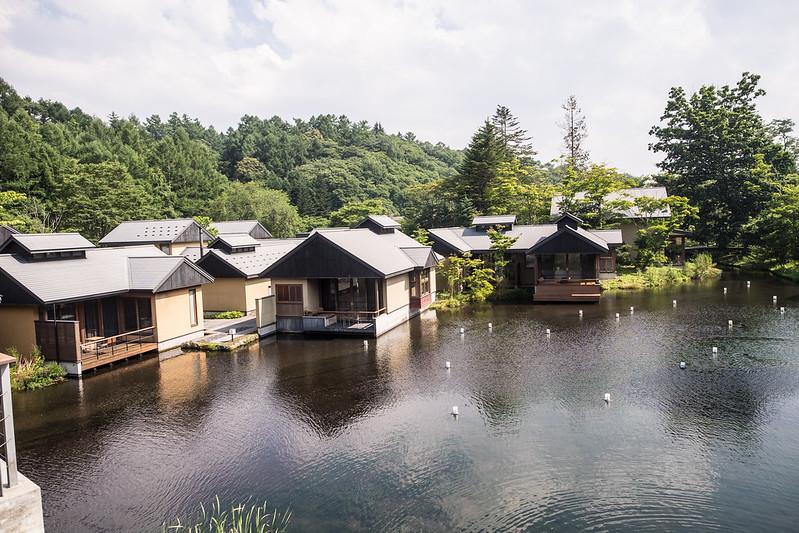 Hotel Hoshinoya