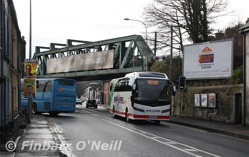 Cork | Lower Glanmire Road
