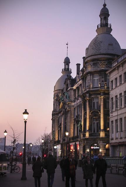 Antwerp - Town