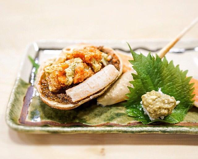Kobako crab from Tsuiyama, Hyogo Provence 津居山の香箱蟹 #MissNeverfull_Tokyo