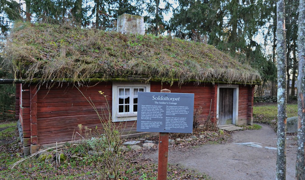 Day trip destination in Stockholm, Sweden: Is Stockholm's Skansen worth a visit without kids? | Live now – dream later travel blog