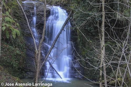 Parque Natural de Gorbeia #Orozko #DePaseoConLarri #Flickr -2934
