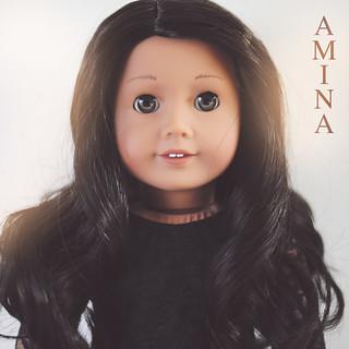 Amina Farah