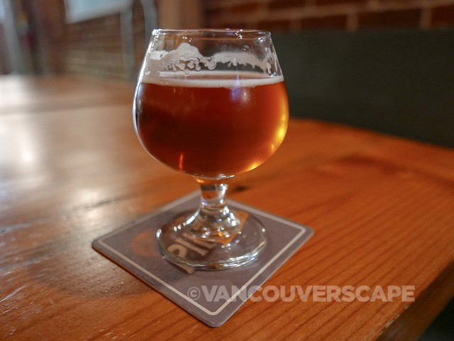 Pints Brewing Rip Saw Red