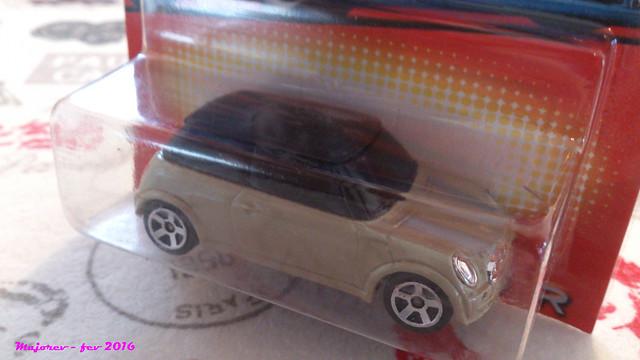 N°294C Mini Cooper B.M.W 25823103894_5c228e9cd6_z