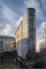 Grandpont tower