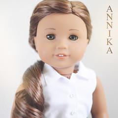 Annika Yukina Nakamura