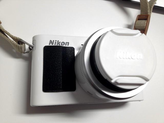 HAKUBAフリップバッグカメラグリップG4-2
