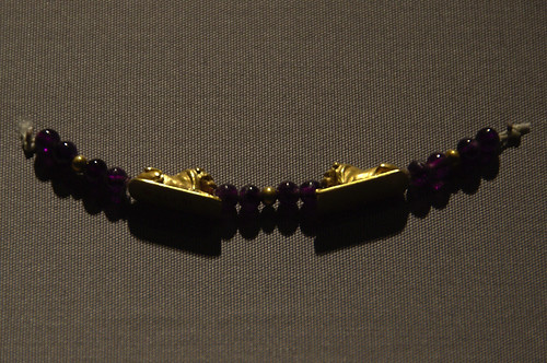 Bracelet of Princess Sithathoryunet