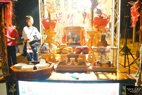 20160228 大寮濟龍宮廟會
