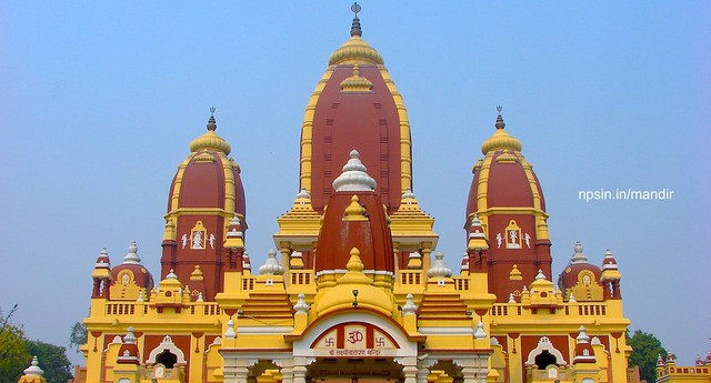List of All Famous Birla Temples