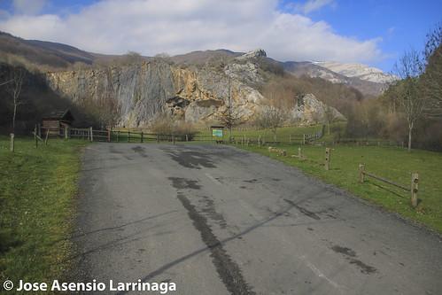 Parque natural de Gorbeia #DePaseoConLarri #Flickr -2829