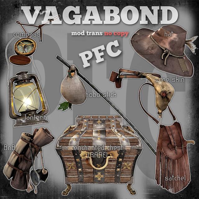 PFC~VAGABOND