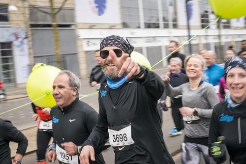 Nike Marathontest 3 2016