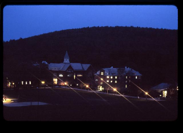 Vermont Academy Admissions Slideshow