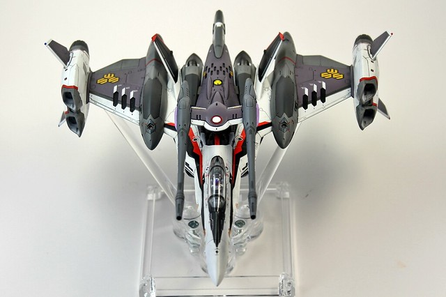 VF-25F Tornado Messiah-H