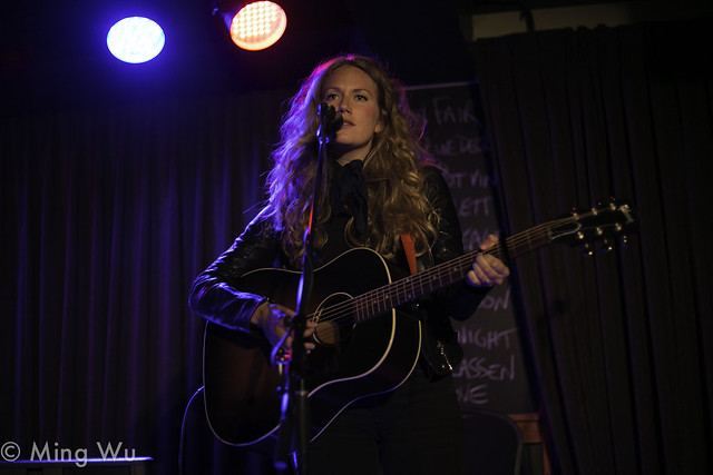 Megan Bonnell @ The Blacksheep Inn